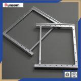 Алюминий инженерства робота 6061 7075 подвергая механической обработке частей