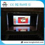 écran d'intérieur d'Afficheur LED DEL de panneau-réclame de location de 1400CD/M2 P3