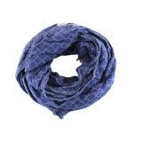 Смешанный таможней шарф людей