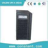 Hochfrequenz-UPS-einphasig-Ausgabe 1-20kVA