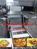 Feuille de Samosa faisant la machine, roulis de ressort automatique faisant la machine