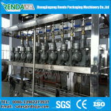 Precio de fábrica caliente de la máquina de rellenar del aceite de cocina de la alta calidad de la venta