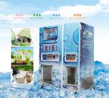 ステンレス鋼の防水キャビネット水自動販売機