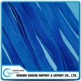 高い広の伸張カラー平らで強いゴム製伸縮性があるストラップ