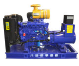 Googol 50Hz 주파수 디젤 엔진 방음 100kVA 발전기