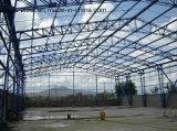 Godown Pre-Dirigido de la estructura de /Steel de los edificios