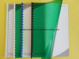 Strato caldo della plastica del coperchio del grippaggio dello strato del PVC di vendita A4