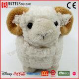 Tous les moutons mous neufs d'animaux de ferme de jouet