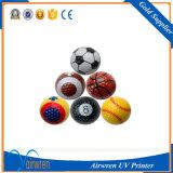 Heiße Größen-hohe Höhen-UVGolfball-Drucker des Verkaufs-UVMobiltelefon-Kasten-A4