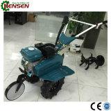 Cultivateur rotatif avec moteur à essence 7HP