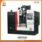 금속 절단을%s CNC 기계로 가공 센터 기계 모형 Vmc640L