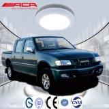 Motor-Diesel der Isuzu Aufnahmen-4X4 4k
