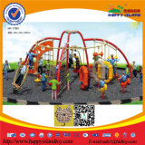 Grande ginástica Multi-Function da selva dos miúdos para ao ar livre