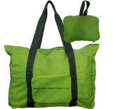 Sacos de Duffel Foldable Eco-Friendly de Ripstop para o esporte ao ar livre, atividade da ginástica
