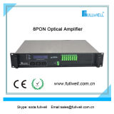 Fullwell-Advanced-Type-8-Ports-OEM-FTTX-CATV-Amplifier-CATV-EDFA-with-Build-in-Wdm-for Gpon (FWAP-1550H-8X23)