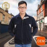 OEM de Overall China, Overtrek van Workwear van Mensen van Workwear van de Veiligheid van de Mensen van de Fabriek het Eenvormige
