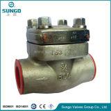 단조 스틸 게이트 밸브 바디 A105