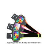 Caja del teléfono para el iPhone gimnasio de deporte brazaletes