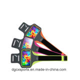iPhoneのための体操のスポーツの腕章の電話箱
