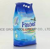 Pó detergente 5000g da potência extra de Fasclean