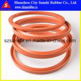 Estrutura de vedação de óleo de borracha da China Factory