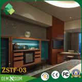 Camera da letto della mobilia di disegno del guardaroba di colore del doppio di stile cinese (ZSTF-03)