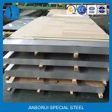 Het materiële 201 202 304 304L 316 316L Blad van het Roestvrij staal