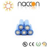 Li-Ionbatterie 18650 für Mikrofon und Fahrrad