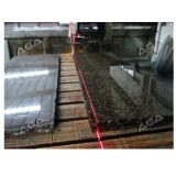 A ponte de pedra viu a máquina com uma rotação de 45 graus no granito da estaca da laje/mármore (HQ700)