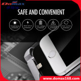 Teléfono móvil Li-polímero de litio Caso Banco Delgado energía para el iPhone 6