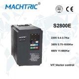 mecanismo impulsor variable de la frecuencia del voltaje variable 170V-660V para el equipo de la herramienta de máquina