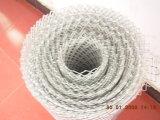 Folha expandida do engranzamento do metal do teste padrão da venda alumínio sextavado quente barato (anjia-401)