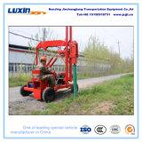 Multi-Functional Hydraulic Drilling Rig Combo Piloto para la construcción de carreteras