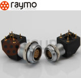 Raymo 1b Exg 2 3 4 5 6 7 8 Conector do pino Socket