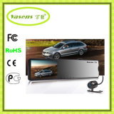 Zwei Auto DVR der Kamerarearview-Spiegel-Doppelkamera-1080P
