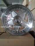 Качество F70571 Sainbo высоки катит оправы колеса сплава автомобиля Aftermarket