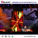 Alti visualizzazione dell'affitto P3/P4/P5/P6 video LED di colore completo di qualità di immagine/schermo/comitato/esposizione dell'interno di Wallfor, fase, congresso