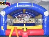 Baseball Shooter Inflatable Baseball Arena for Carnival