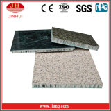 Il favo di alluminio del fornitore di Foshan riveste il prezzo di pannelli sulla vendita