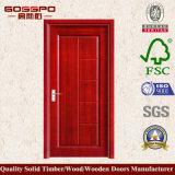 Дверь квартиры MDF нутряная для спальни (GSP8-006)