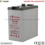 2V 1500ah Ventil regelte Speicherbatterie (Telekommunikations-Gebrauch) Cl2-1500