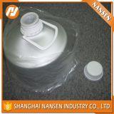 envase de aluminio grande del tapón de tuerca 5kgs para el precio bajo del polvo