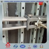 Metallbaugerüst-Baumaterial-Stahl Wallformwork