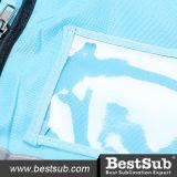 Veste reflexiva de Swallowtail (luz - azul) (RF0012LB)