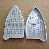 Pattini di alluminio del ferro del Teflon