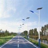 luz de calle solar de 20W-40W LED con el Ce RoHS