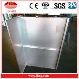 Panneau décoratif en aluminium de mur d'isolation de prix usine