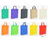 Preiswerte nicht gesponnene Einkaufstaschetote-Beutel-Handtaschen (CBP-27)