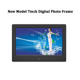 2016new het model Digitale Frame van de Foto 7inch