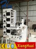 Impresora automática de alta velocidad de Flexo de la escritura de la etiqueta